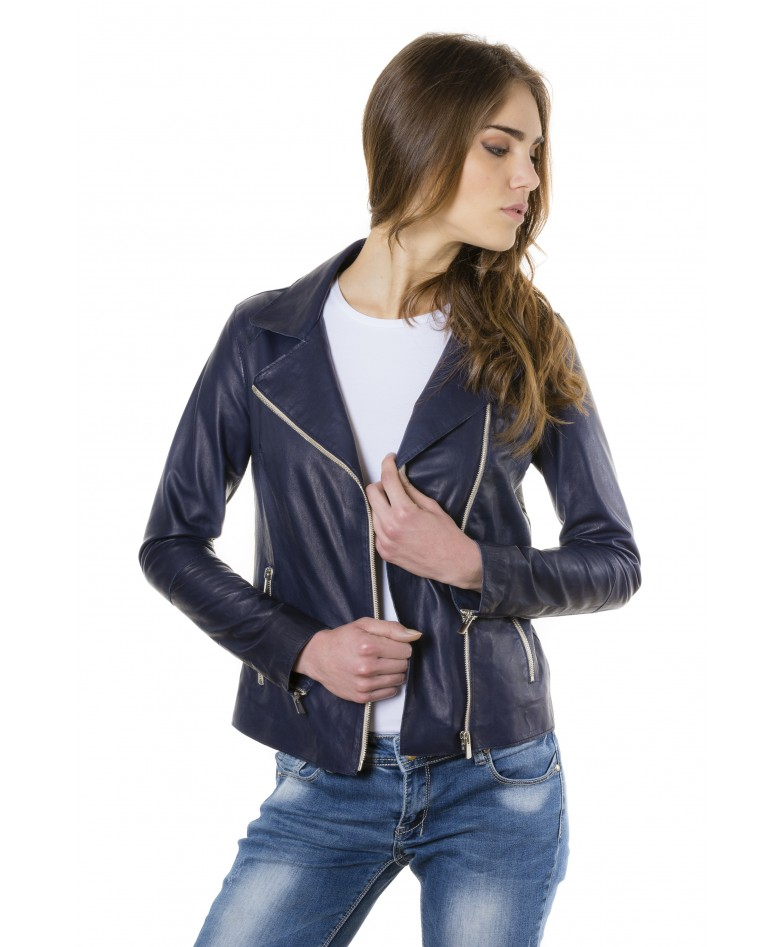 elis-blue-color-lamb-leather-jacket-vintage-effect (4)