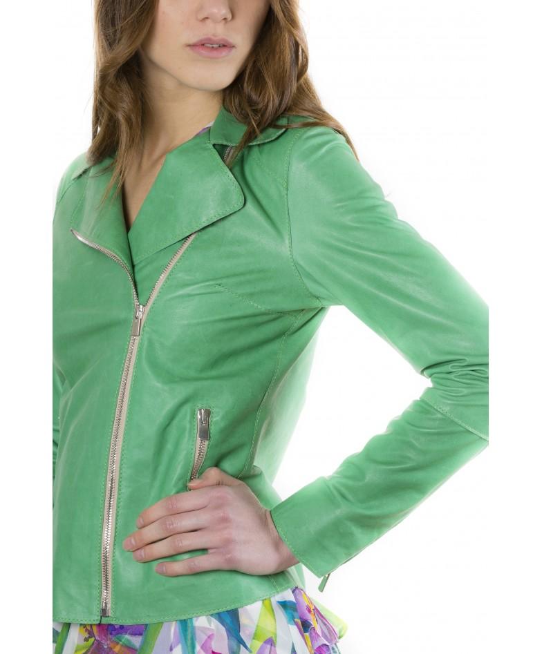 elis-green-color-lamb-leather-jacket-vintage-effect (1)