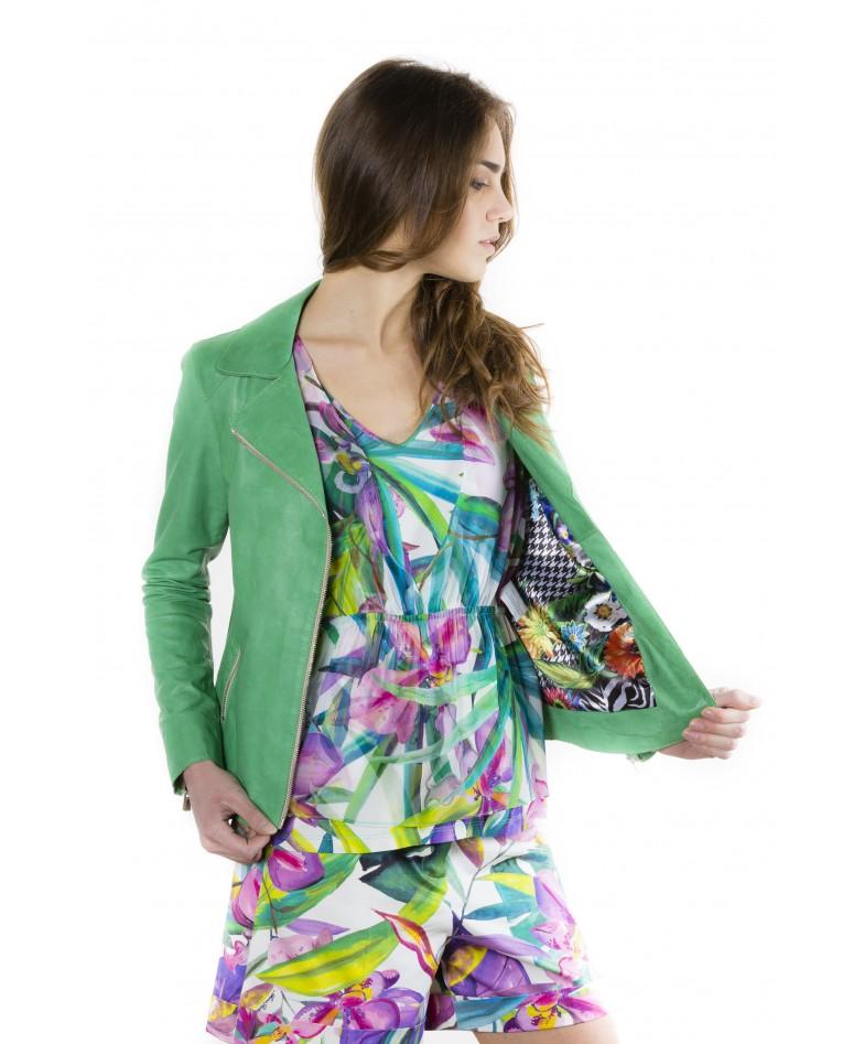 elis-green-color-lamb-leather-jacket-vintage-effect (3)