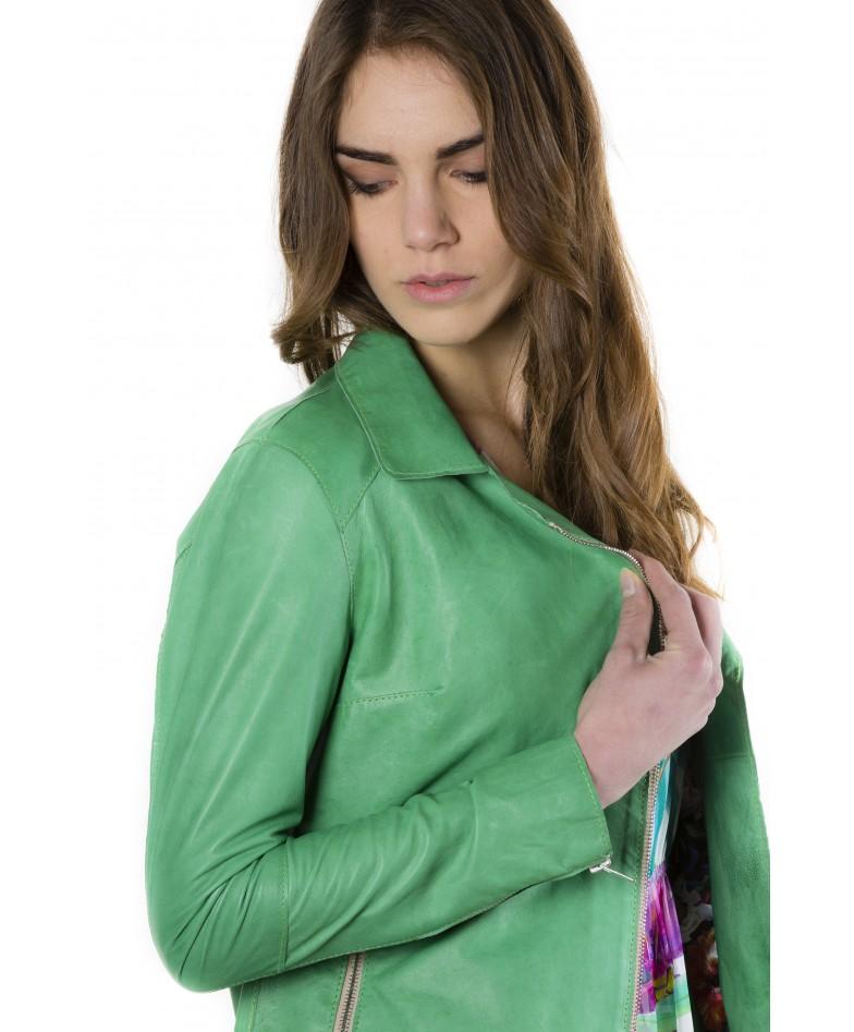 elis-green-color-lamb-leather-jacket-vintage-effect (4)