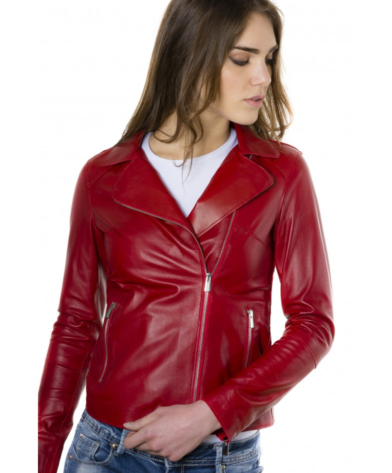 elis-red-color-nappa-lamb-leather-jacket-smooth-effect (2)