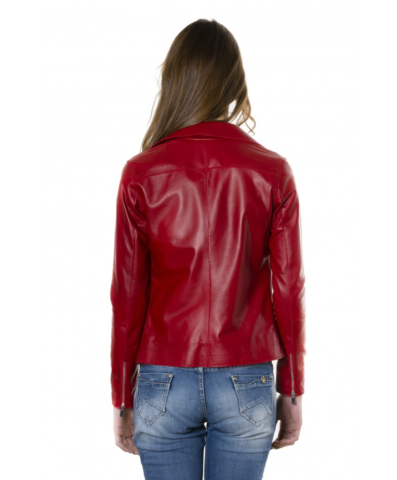 elis-red-color-nappa-lamb-leather-jacket-smooth-effect (4)