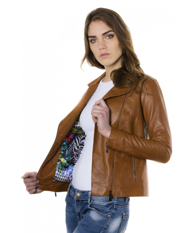 elis-tan-color-lamb-leather-jacket-vintage-effect (2)