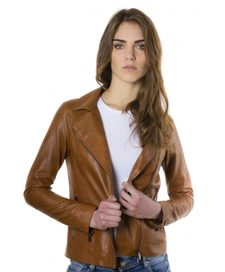 elis-tan-color-lamb-leather-jacket-vintage-effect (3)