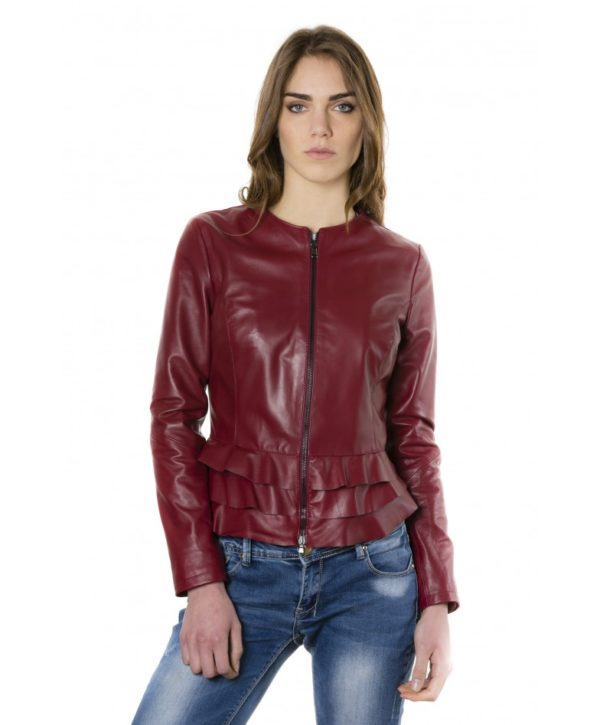 f105bl-bordeaux-color-nappa-lamb-leather-jacket-with-flounces