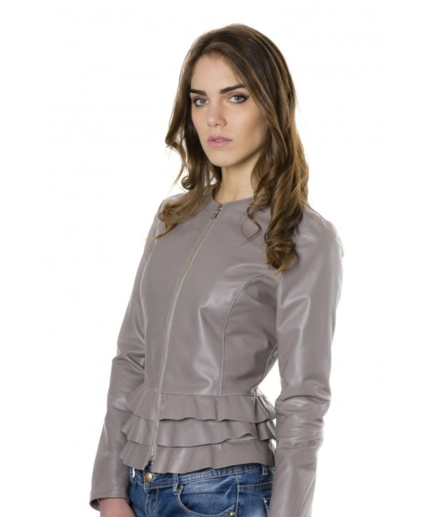 f105bl-grey-color-nappa-lamb-leather-jacket-with-flounces (1)