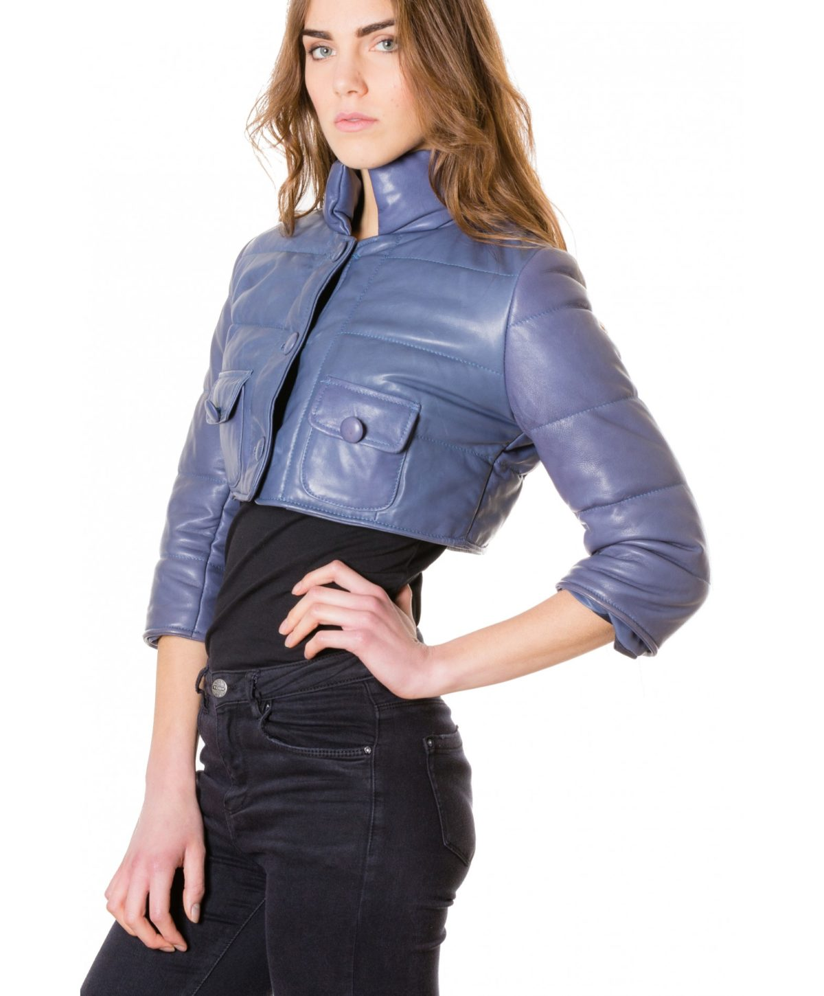 f107-light-blue-colour-nappa-lamb-short-leather-jacket-smooth-aspect (4)