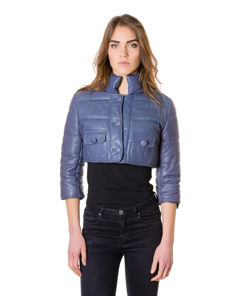 f107-light-blue-colour-nappa-lamb-short-leather-jacket-smooth-aspect
