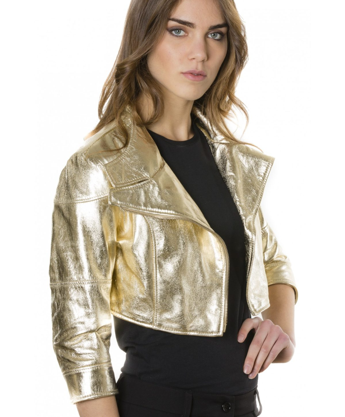 fiamma-gold-color-nappa-lamb-short-leather-jacket-smooth-effect (1)