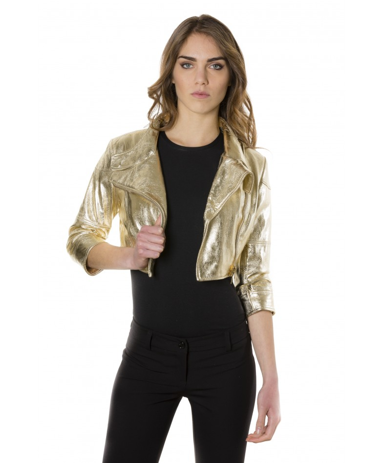 fiamma-gold-color-nappa-lamb-short-leather-jacket-smooth-effect