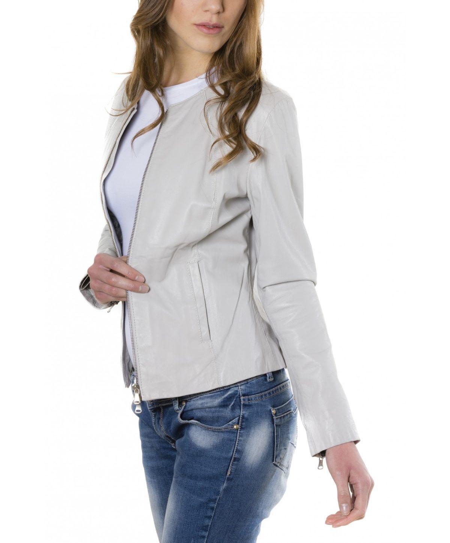 giacca-in-pelle-comfort-fit-da-donna-con-zip-centrale-e-girocollo-color-ghiaccio-p151 (4)