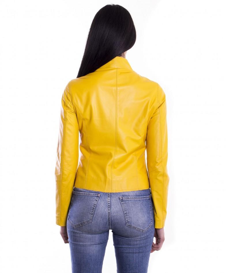 giacca-in-pelle-da-donna-cerniera-trasversale-colore-giallo-baronessa (1)