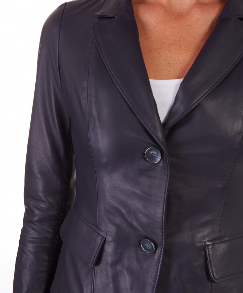 giacca-in-pelle-da-donna-modello-blazer-due-bottoni-colore-blu-blazer (1)