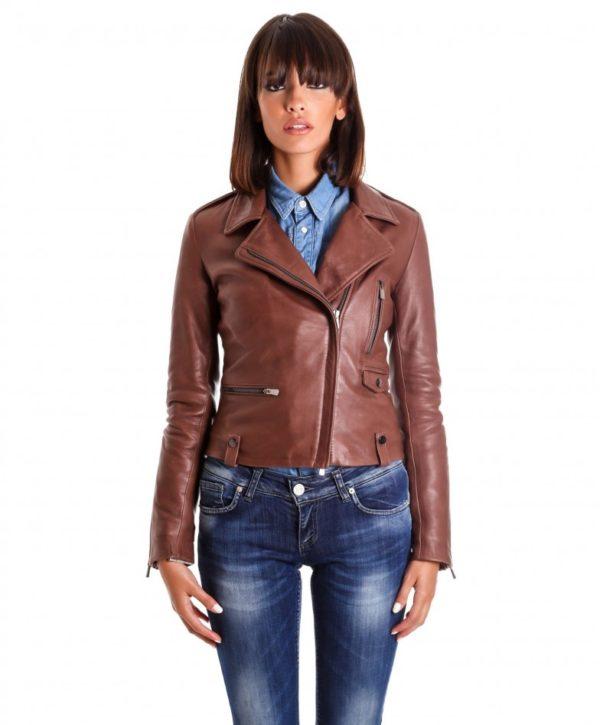 giacca-in-pelle-da-donna-modello-chiodo-biker-zip-trasversale-color-marrone-barbara-