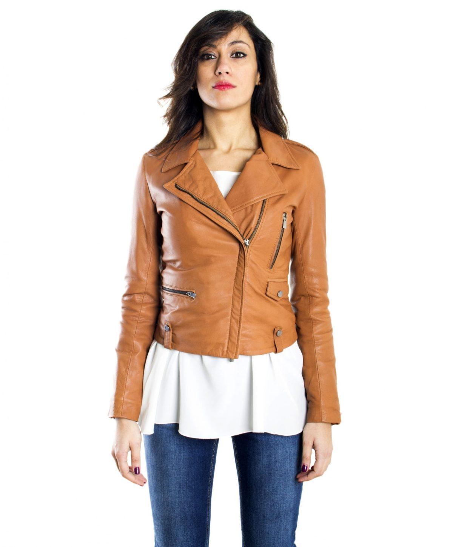 giacca-in-pelle-da-donna-modello-chiodo-biker-zip-trasversale-color-rosso-barbara-
