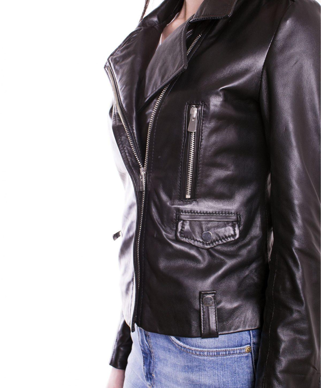 giacca-in-pelle-da-donna-modello-chiodo-biker-zip-trasversale-nero-barbara (1)
