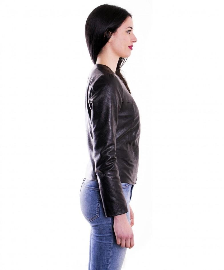 giacca-in-pelle-da-donna-vera-pelle-effetto-coccodrillo-nero-clear (3)