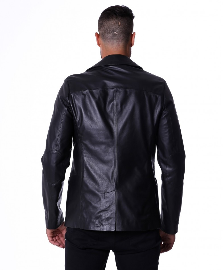 giacca-in-pelle-da-uomo-vera-pelle-di-agnello-nappa-modello-blazer-collo-giacca-colore-nero-modorlando (2)