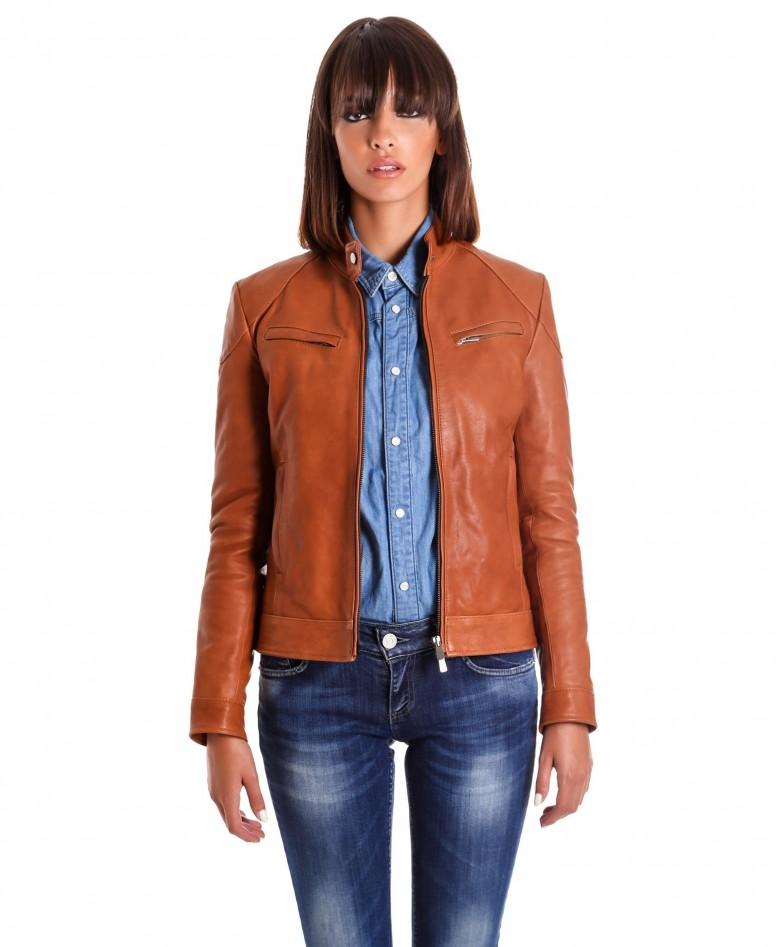 giacca-in-pelle-donna-modello-chiodo-biker-con-impunture-cuoio-mia (2)