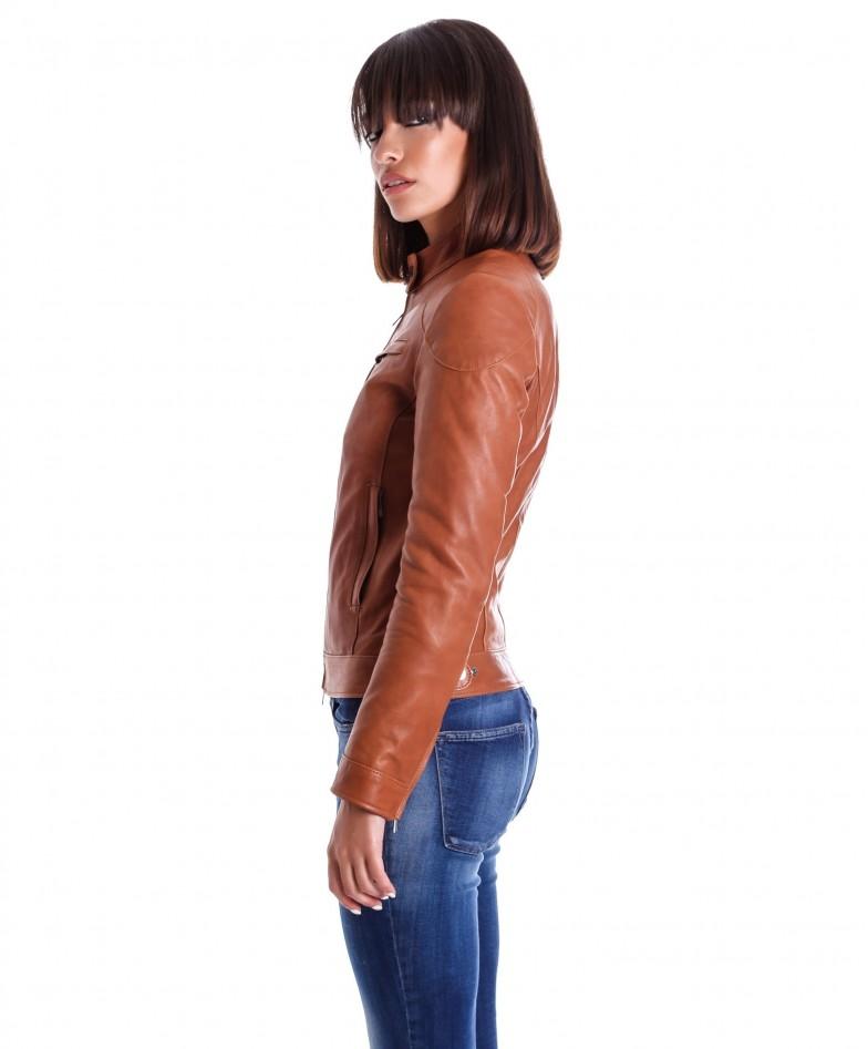 giacca-in-pelle-donna-modello-chiodo-biker-con-impunture-cuoio-mia (3)