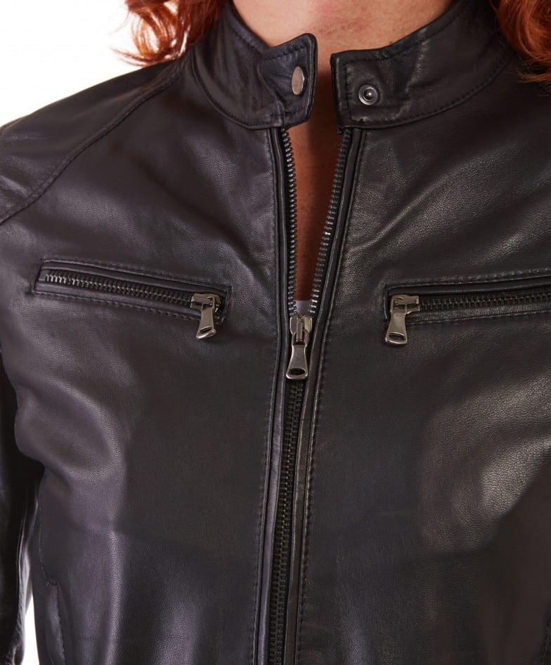 giacca-in-pelle-donna-modello-chiodo-biker-con-impunture-nero-mia (1)