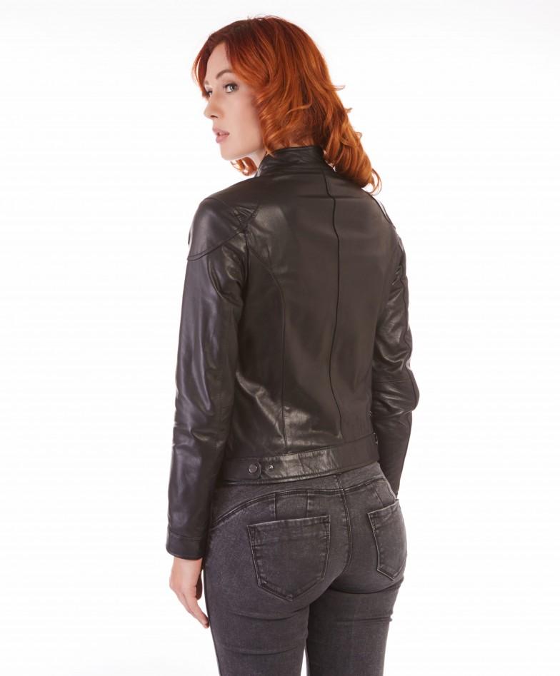 giacca-in-pelle-donna-modello-chiodo-biker-con-impunture-nero-mia (4)