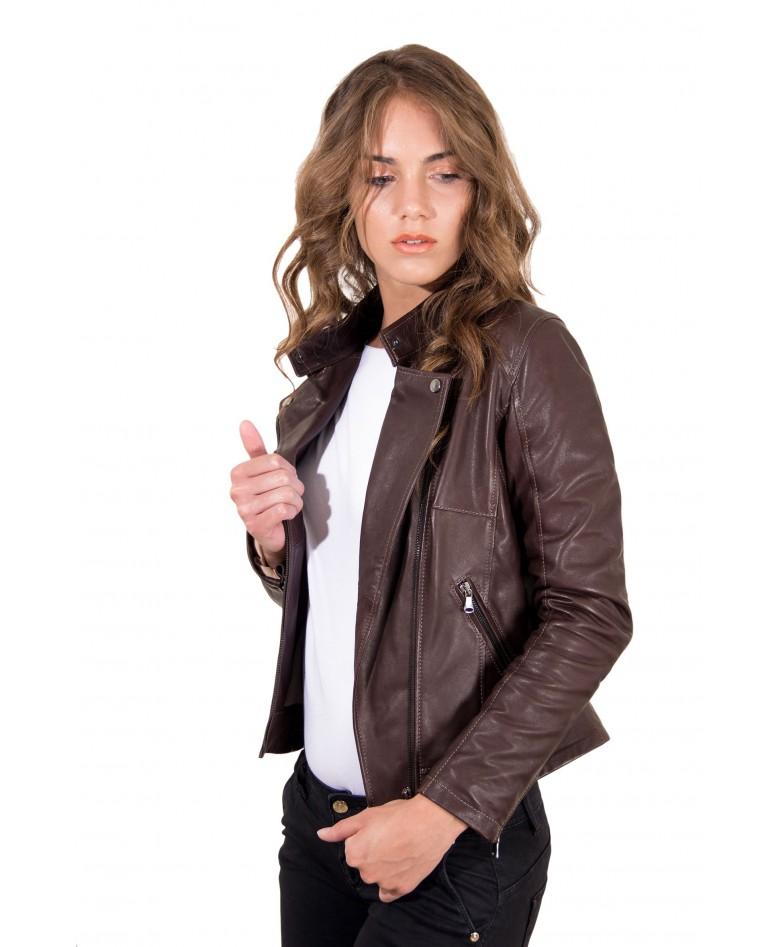 giacca-in-pelle-donna-modello-chiodo-biker-con-zip-trasversale-colore-testa-di-moro-karim-collezione-donna-autunno-inverno (2)