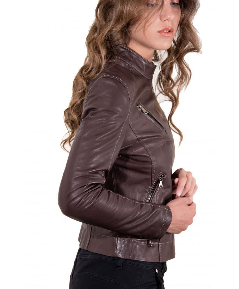 giacca-in-pelle-donna-modello-chiodo-biker-con-zip-trasversale-colore-testa-di-moro-karim-collezione-donna-autunno-inverno (3)