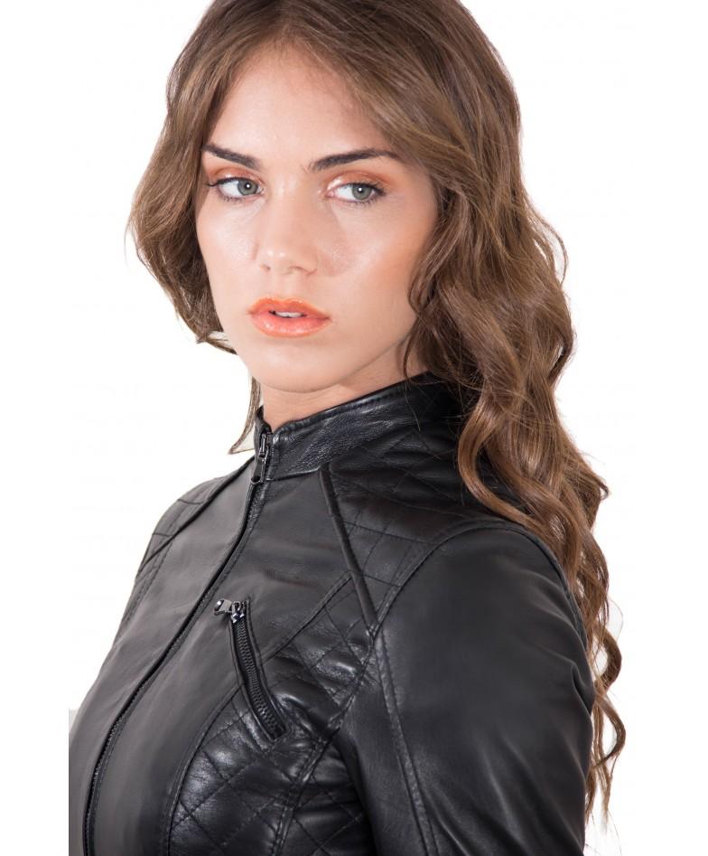 giacca-in-pelle-donna-trapuntata-modello-chiodo-biker-colore-nero-geny-collezione-donna-autunno-inverno (1)