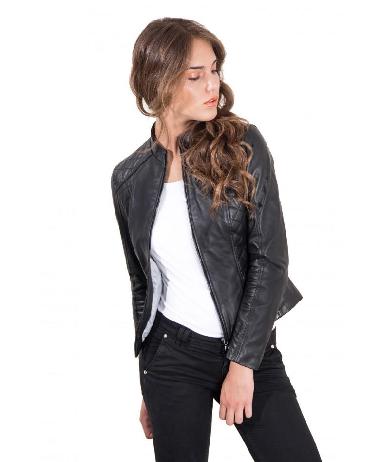 giacca-in-pelle-donna-trapuntata-modello-chiodo-biker-colore-nero-geny-collezione-donna-autunno-inverno (3)