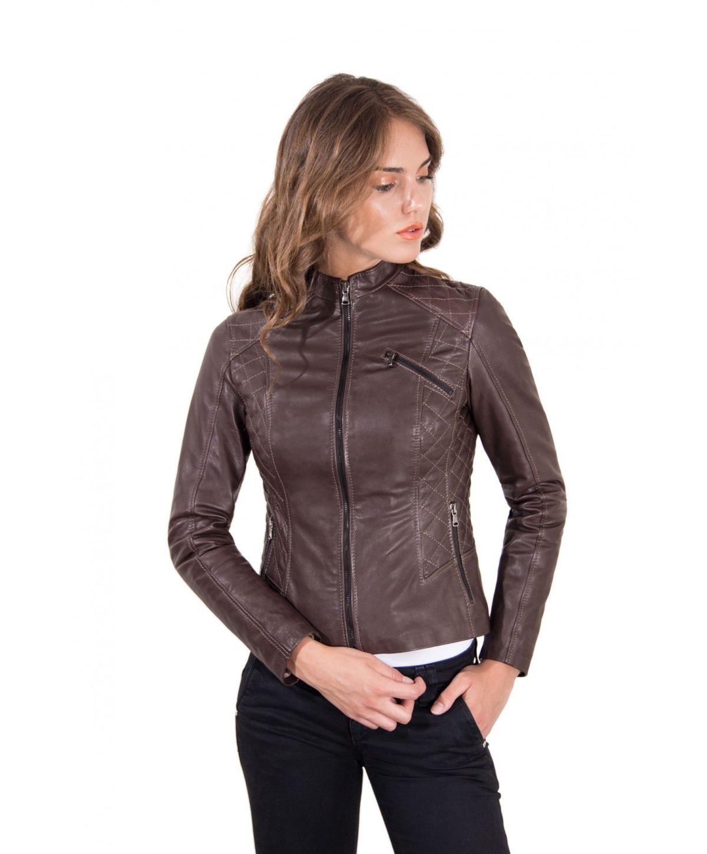 giacca-in-pelle-donna-trapuntata-modello-chiodo-biker-colore-testa-di-moro-geny-collezione-donna-autunno-inverno (1)