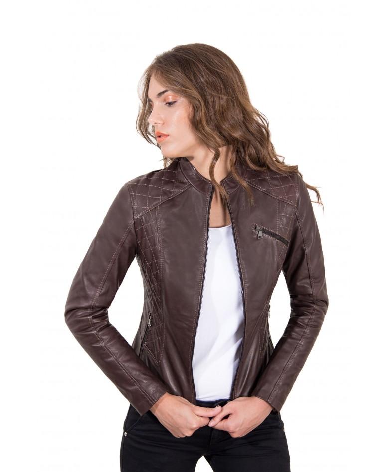 giacca-in-pelle-donna-trapuntata-modello-chiodo-biker-colore-testa-di-moro-geny-collezione-donna-autunno-inverno (2)