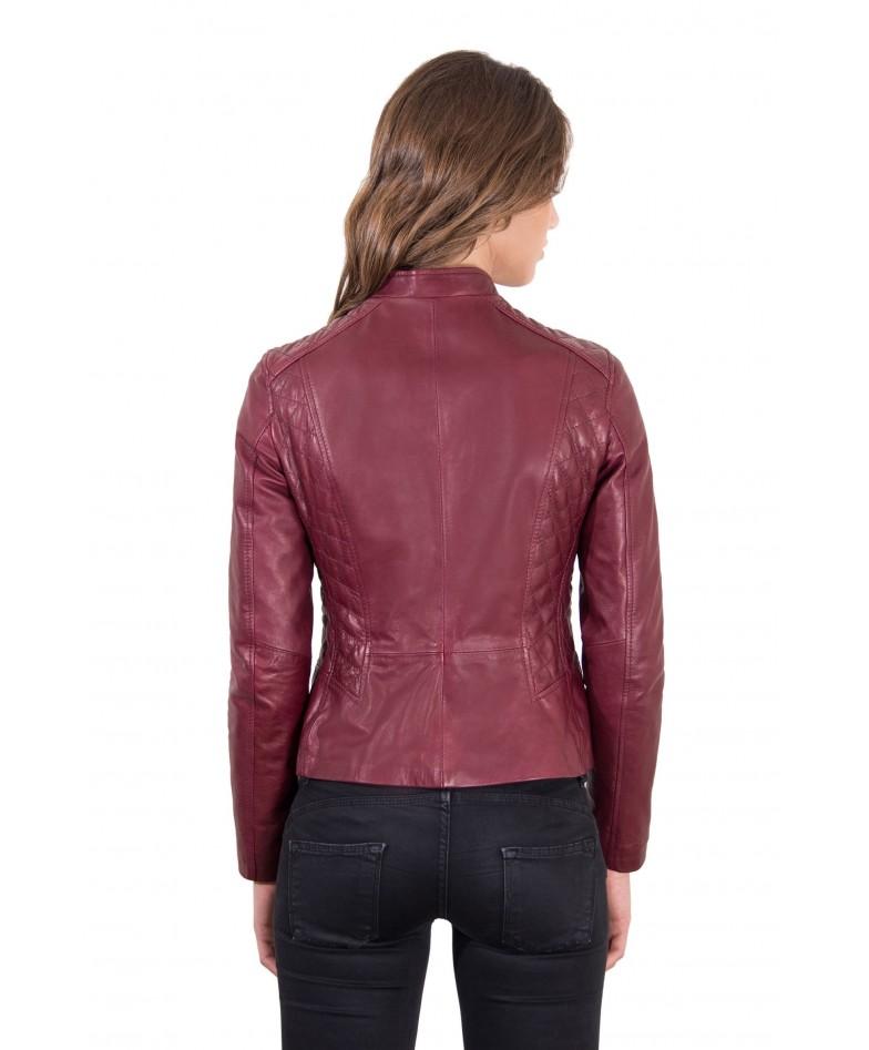 giacca-in-pelle-donna-trapuntata-modello-chiodo-biker-colore-vinaccio-geny-collezione-donna-autunno-inverno (4)