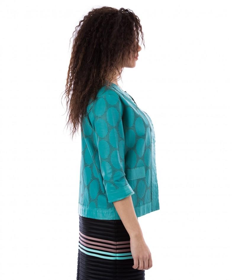 giacchino-in-pelle-laserata-donna-verde-soprabito-emma- (2)