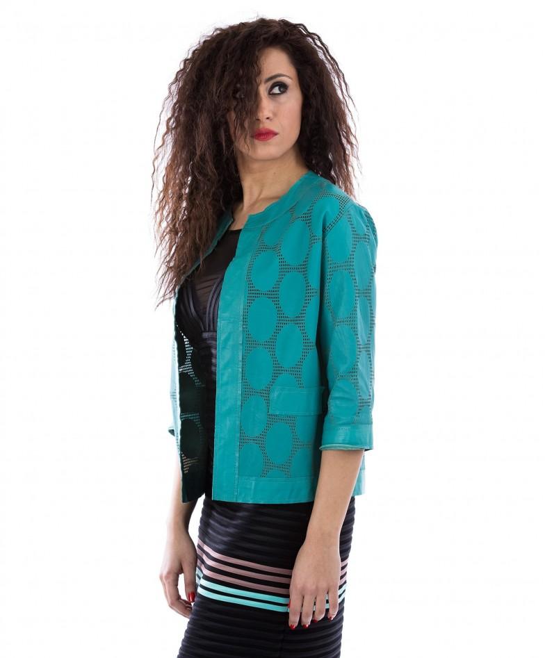 giacchino-in-pelle-laserata-donna-verde-soprabito-emma- (4)