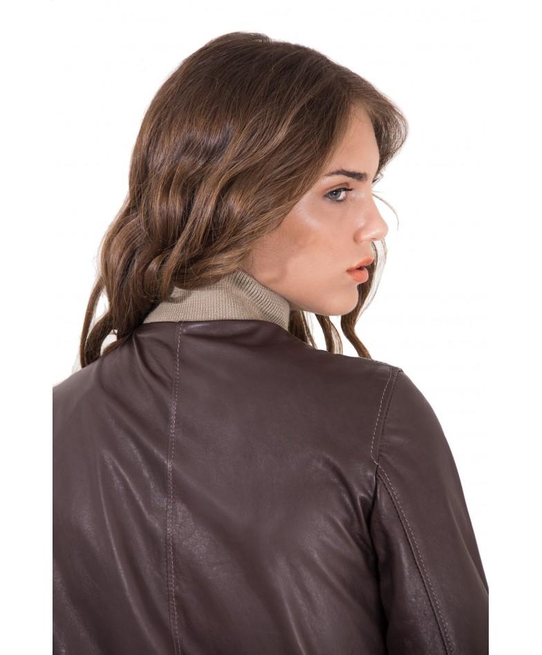 giubbotto-in-pelle-donna-modello-bomber-con-cerniera-centrale-colore-testa-di-moro-g155-collezione-donna-autunno-inverno (2)