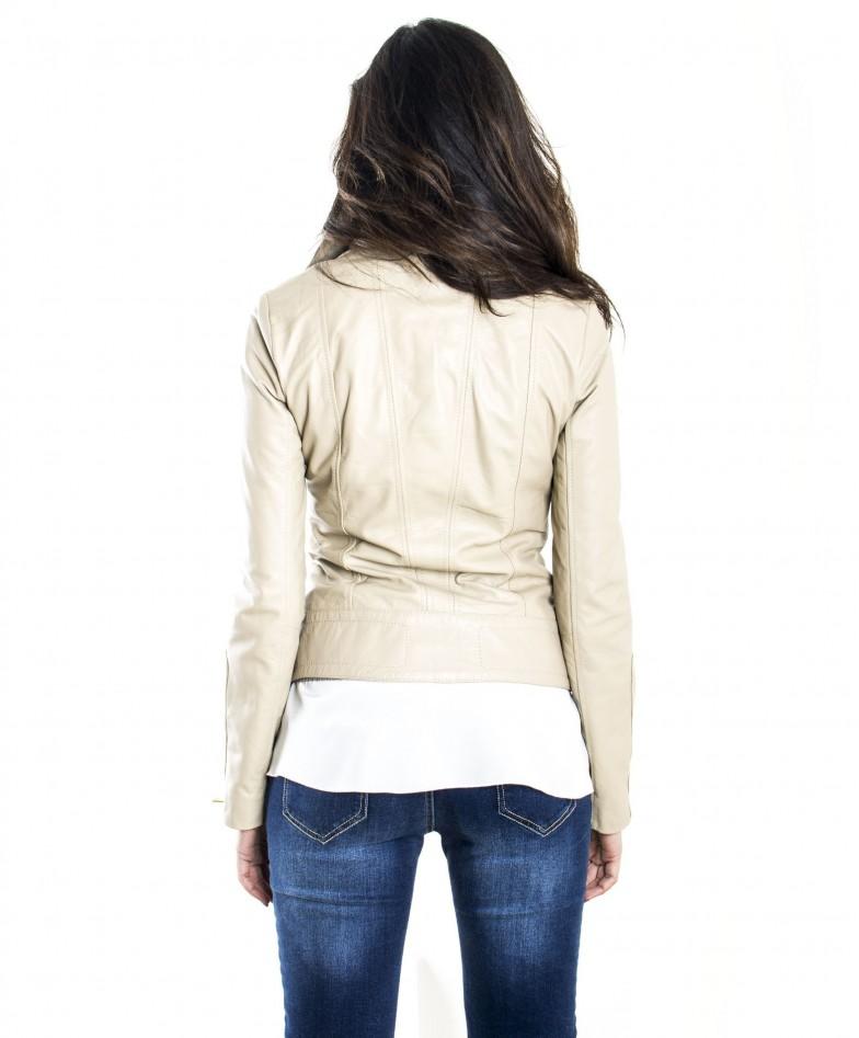 giubbotto-in-pelle-donna-modello-chiodo-biker-con-zip-trasversale-colore-crema-f202- (3)
