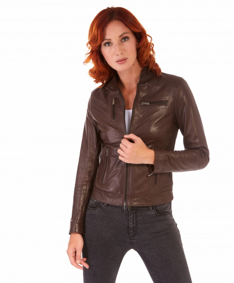giulia-brown-color-lamb-leather-jacket-biker-vintage-effect (1)
