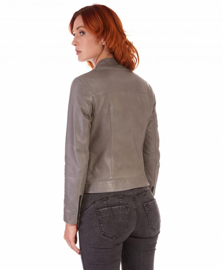 giulia-grey-color-lamb-leather-jacket-biker-vintage-effect (3)