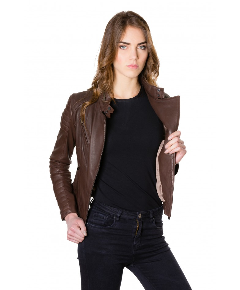 karim-trap-dark-brown-color-lamb-leather-biker-quilted-jacket-smooth-effect (4)