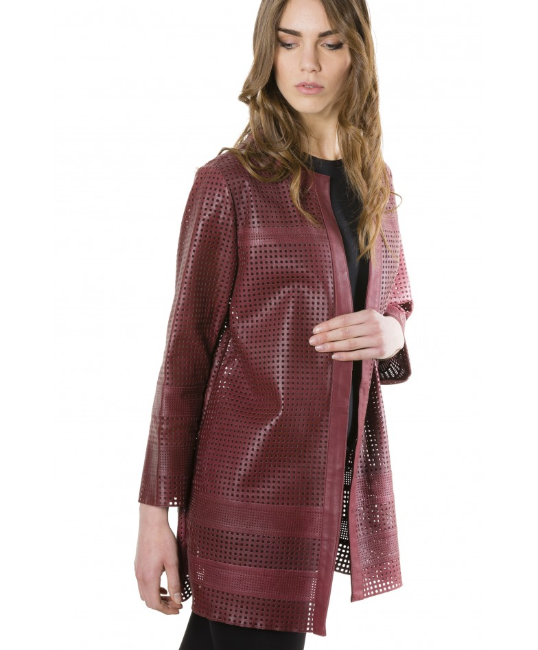 madox-bordeaux-color-lamb-lasered-leather-jacket (1)