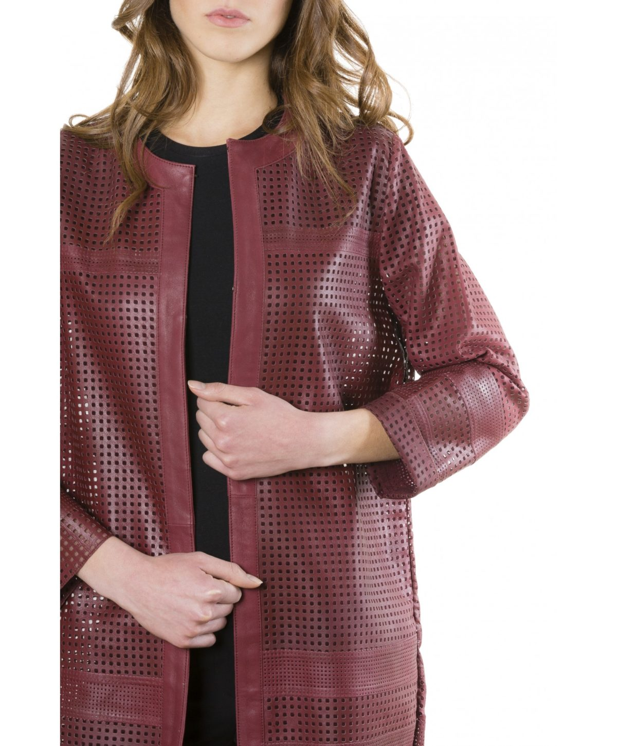 madox-bordeaux-color-lamb-lasered-leather-jacket (4)