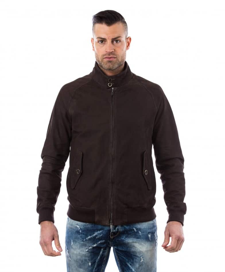man-leather-jacket-lamb-leather-style-bomber-central-zip-brown-color-br