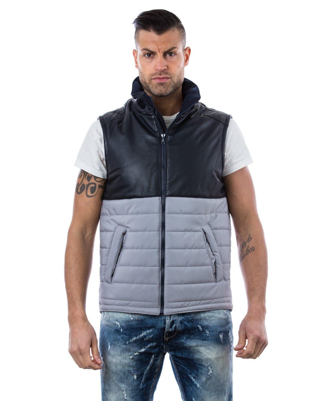 man-leather-sleeveless-gilet-jacket-grey-blue-tommy