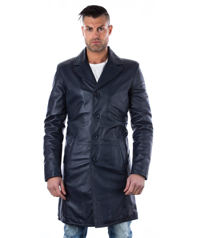man-long-leather-jacket-brown-color-mod-032-matrix