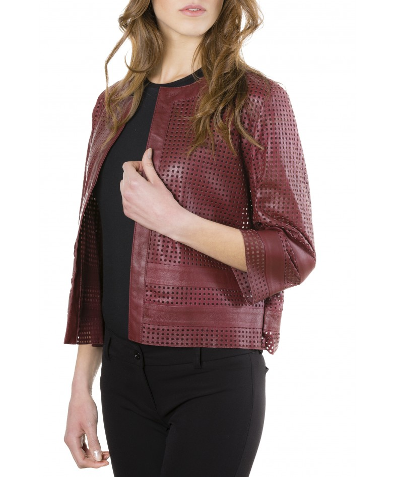 mud-bordeaux-color-lamb-lasered-leather-jacket (3)