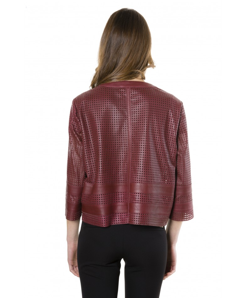 mud-bordeaux-color-lamb-lasered-leather-jacket (4)