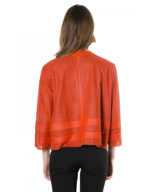 mud-orange-color-lamb-lasered-leather-jacket (4)