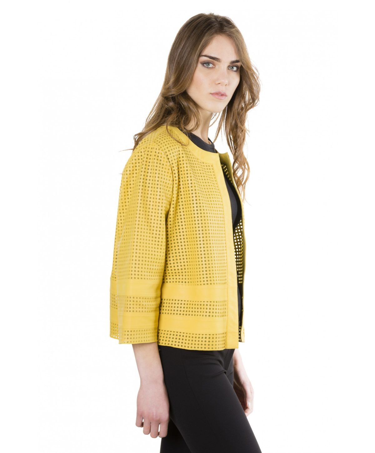 mud-yellow-color-lamb-lasered-leather-jacket (3)