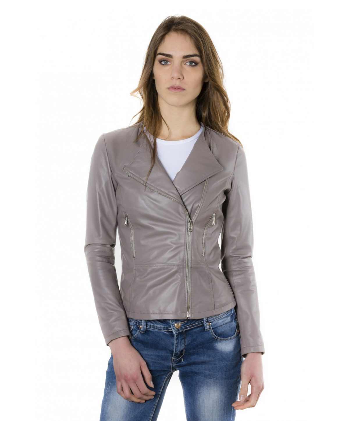 pinko-grey-color-nappa-lamb-leather-jacket-smooth-effect (1)